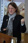 The 15th Annual Nies Lecture - 2012
